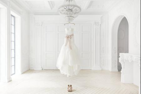 Los 8 errores más comunes en la compra del vestido de novia