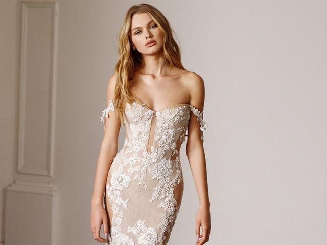 Descubre las dos (fascinantes) colecciones de vestidos de novia Galia Lahav 2022: ¡emociones íntimas y desbordadas!
