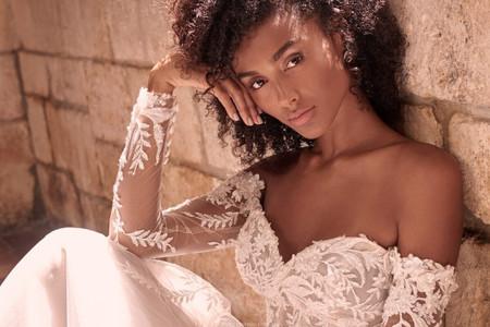 Maggie Sottero 2021: vestidos de novia hechos romance