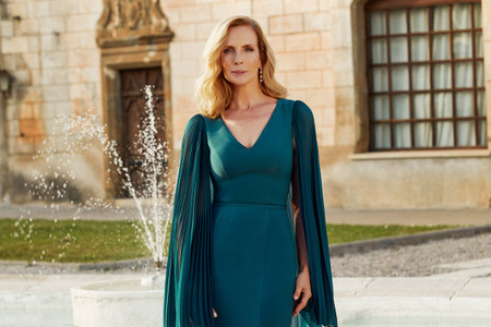 Vestidos de fiesta para señoras 2021: ¡elegancia y sofisticación sin límites!