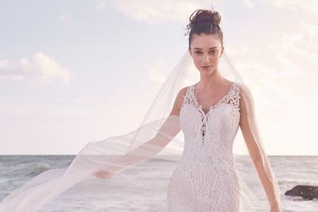 Vestidos de novia Sottero and Midgley 2021: ¡musas modernas!