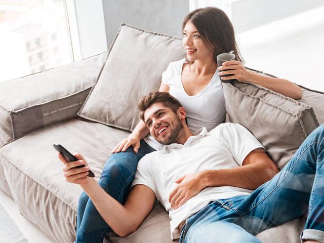 Estas son las 10 mejores series románticas de Netflix para ver en pareja ¿preparados para una maratón?