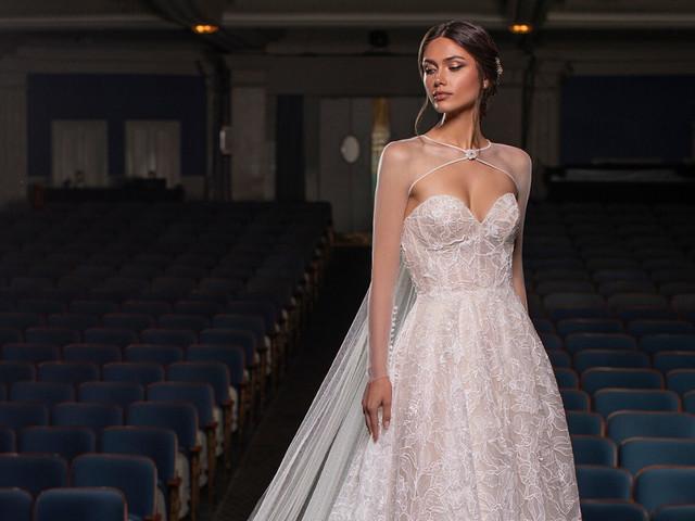 Vestidos de novia Pronovias: las mejores tendencias 2021