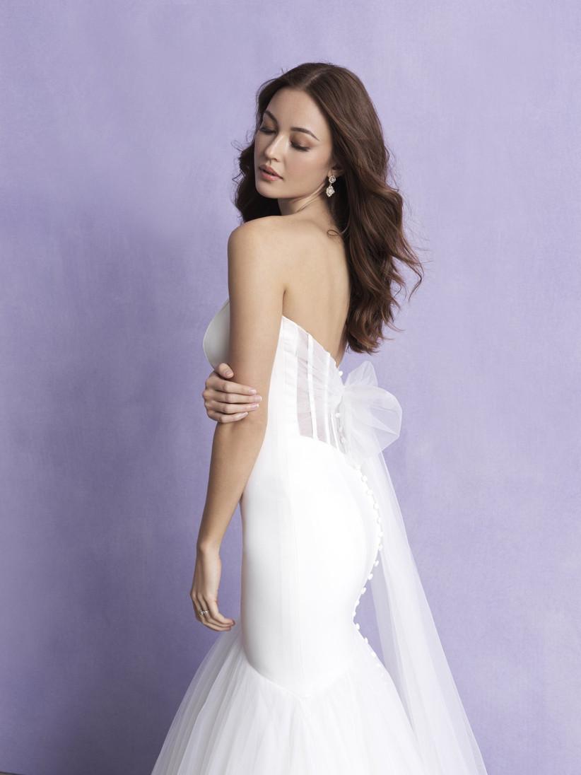 Allure Bridals - Romance