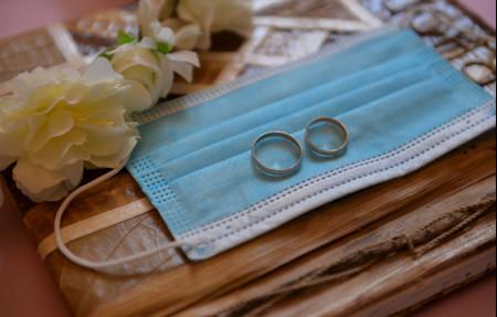 8 recuerdos de boda para sus invitados: ¡haciendo frente al coronavirus!
