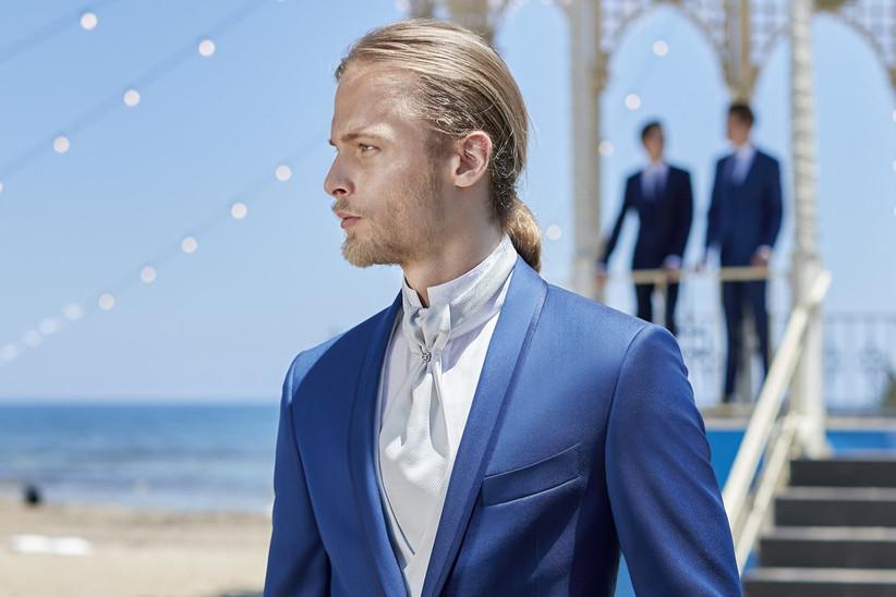 Carlo Pignatelli Sartorial Wedding 2020