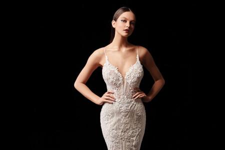 Vestidos de novia Enzoani 2021: encanto en cada detalle