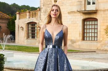 Vestidos de fiesta St. Patrick 2021: para invitadas de lujo ¡como tú!