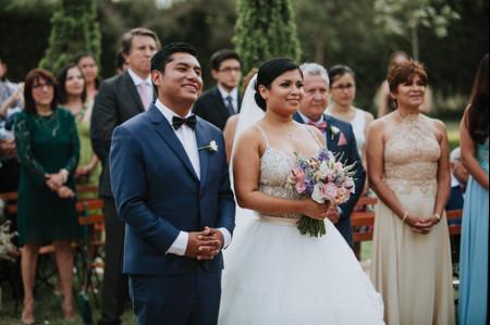 Organizando la boda: 7 tips para tratar con tu suegra ¡No te los pierdas!