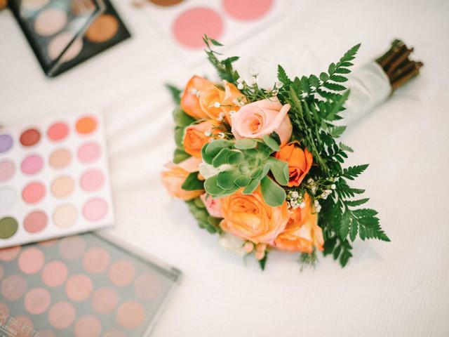 Creatividad en tu bouquet de novia: 5 claves para un ramo original como tú