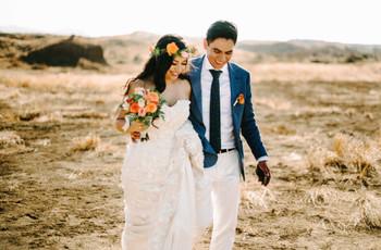 12 mejores tendencias en bodas 2020: ¿cuáles incluirán en su gran día?