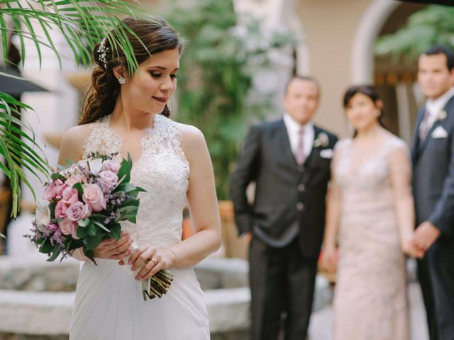 ¿Cabello corto o largo?: toma la mejor decisión y luce espectacular en tu boda