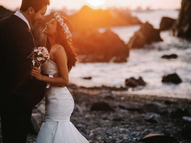 6 mejores playas de Lima para celebrar su matrimonio