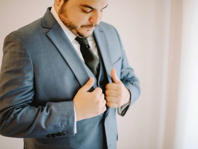 ¿Cómo elegir el traje perfecto para el novio?: 6 consejos clave