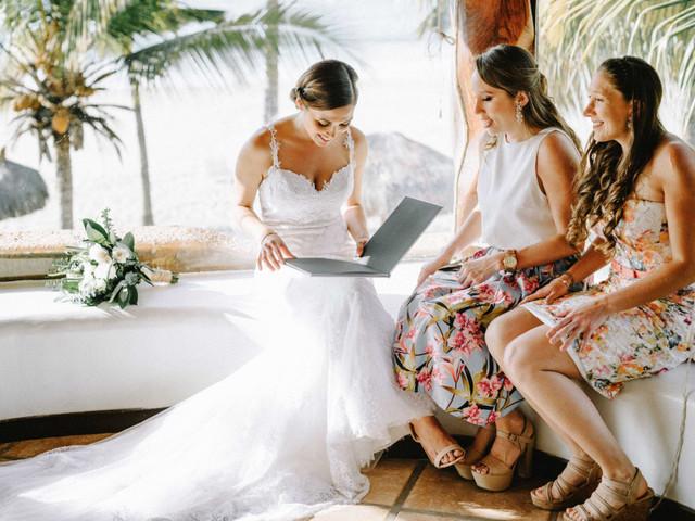 ¿Parte individual para una boda?: qué hacer si solo conoces a los novios ¡atención solteros y solteras!