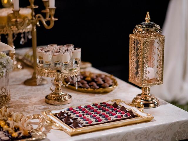 Mesa de dulces: 6 claves para montarla y hacerla exquisita