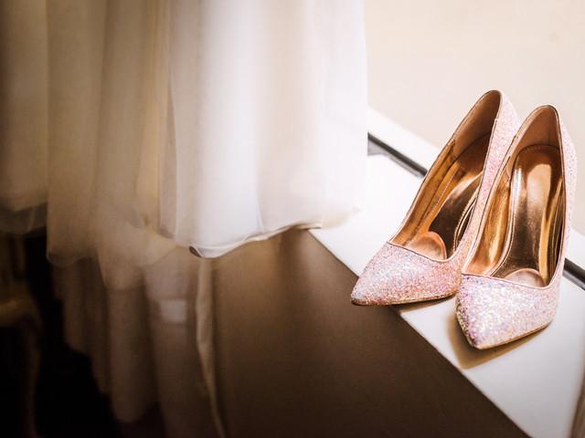 6 desaciertos que podrías cometer al elegir tus zapatos de novia: ¡evítalos!