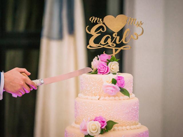 Tortas de matrimonio en masa elástica: 50 estilos y diseños para los gustos más exigentes