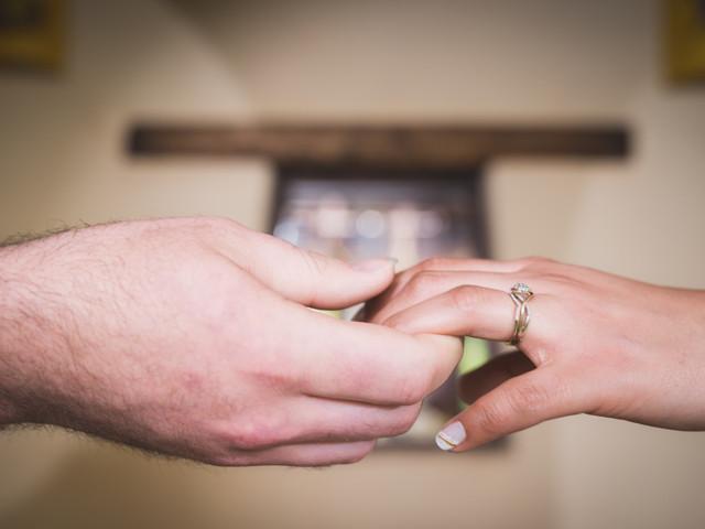 ¿Cuándo se debería aplazar la boda?: 5 situaciones para planteárselo