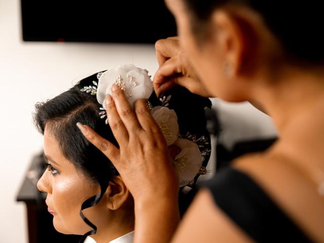 Tendencia en peinados de novia 2020: ¡lo mejor del estilismo bridal!