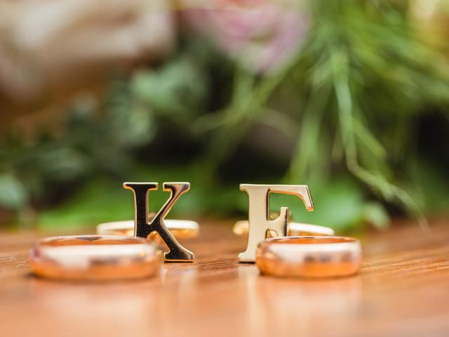 Argollas de matrimonio: 6 secretos para que acierten en su elección