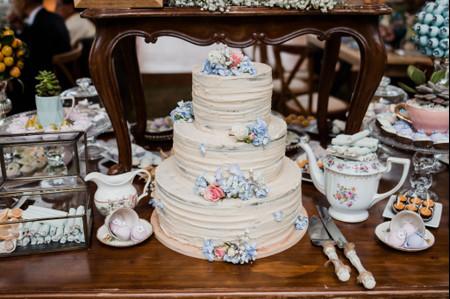 Tortas de matrimonio 2020: 25 propuestas exquisitas para las parejas más exigentes