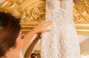 Dieta last minute antes de tu boda ¿preparada?