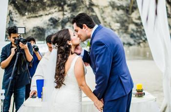 Video de matrimonio: 6 consejos para que sea el más original de todos