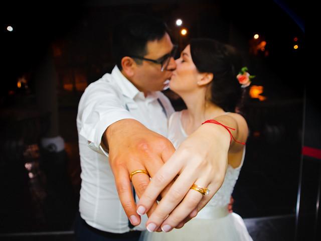 7 claves para empezar a organizar juntos su matrimonio
