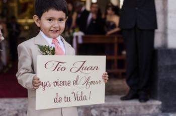 22 recuerdos de matrimonio para niños ¡sorprende a los más pequeños invitados!
