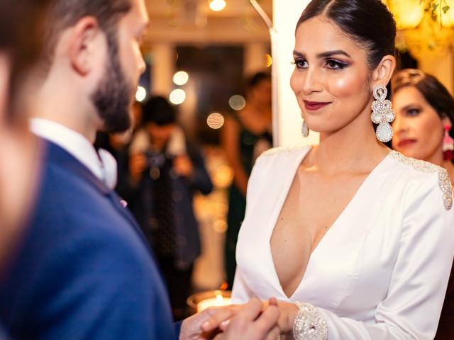Ceremonia bilingüe: el guión de su boda en dos idiomas
