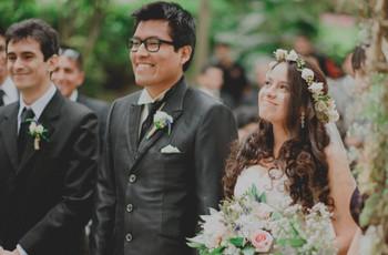 Matrimonio ecochic: conoce la tendencia que gana cada vez más seguidores