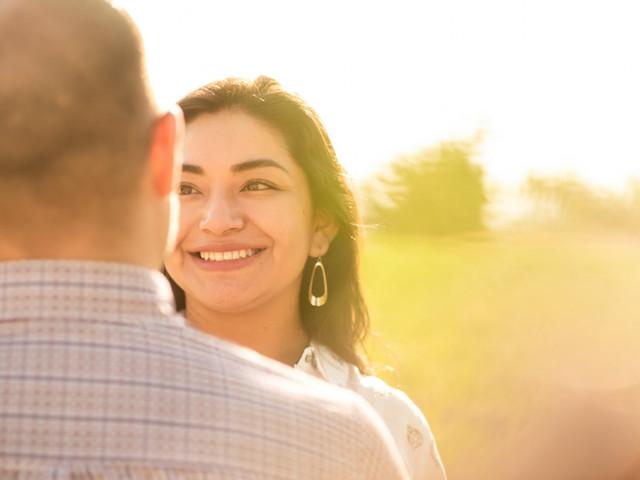 35 mejores frases para decir te amo ¡las favoritas de las novias!