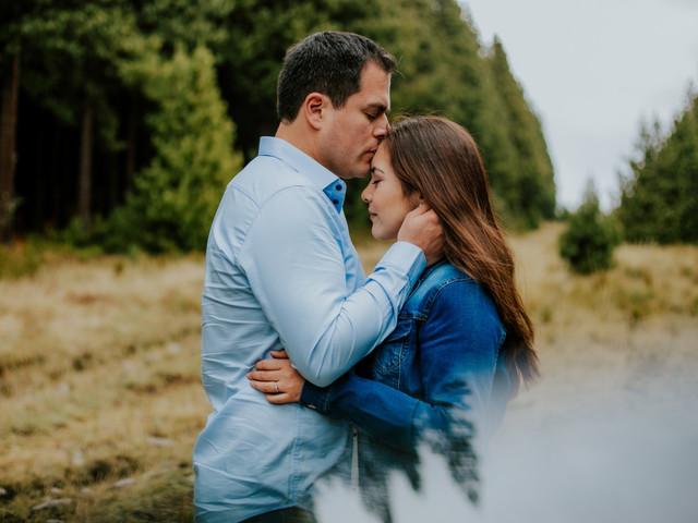 6 claves para un inolvidable día de los enamorados en el campo