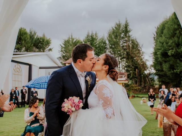¿Se casan?: Paso a paso para organizar una boda perfecta