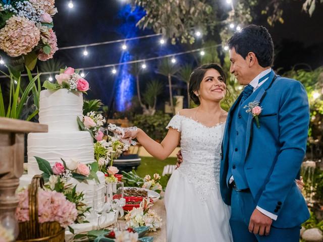 La torta de matrimonio: 6 claves para elegir la mejor