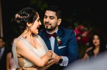 Playlists de bodas: es el momento de elegir sus canciones