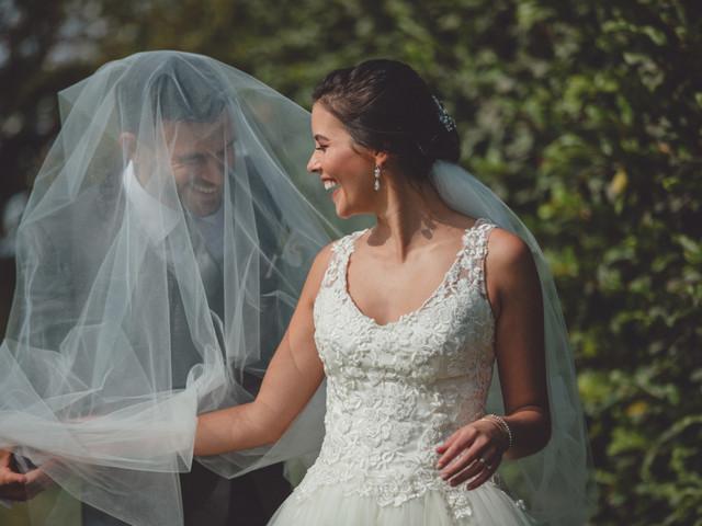 6 claves para que organicen su boda en 6 meses