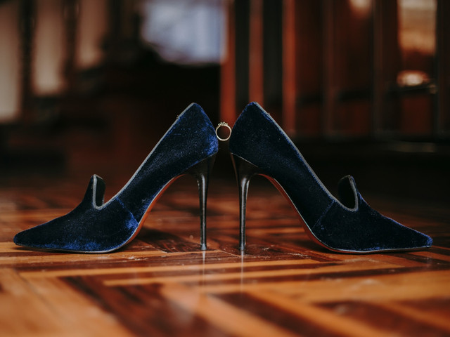 45 zapatos de novia 2020 para tu matrimonio en otoño