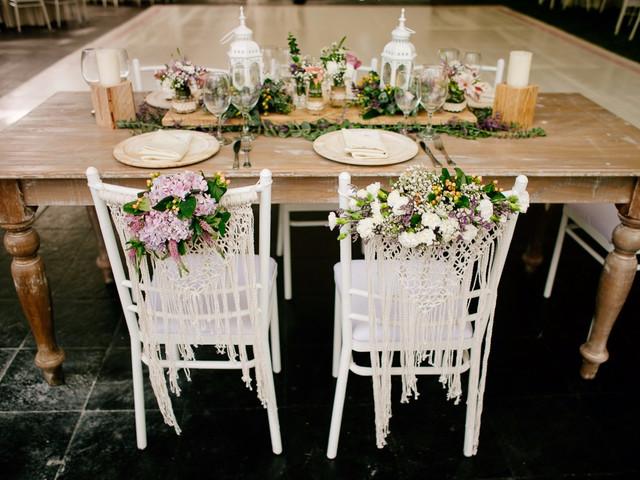 Centros de mesa para matrimonio estilo vintage: 10 diseños irresistibles