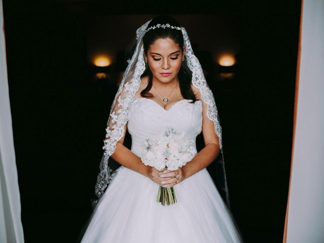 Tips para elegir  tu velo de novia
