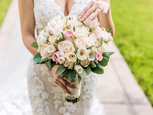 80 bouquets de novia ¡estilos, colores y fragancias para todas!