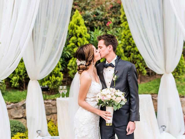 5 razones para dar un beso... o ¡más de uno!