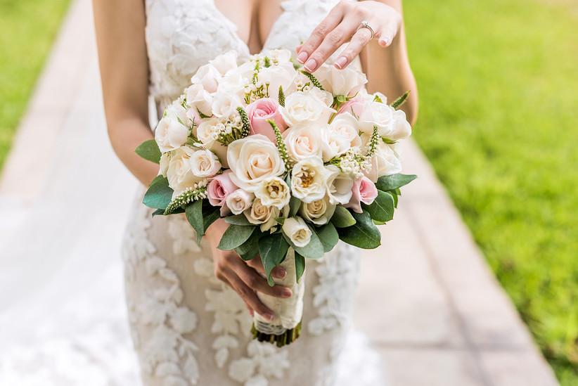 Los accesorios para la novia 👰 5