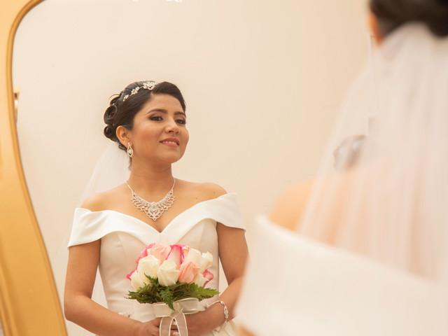 ¿Te casas de día?: 5 claves para elegir las mejores joyas para tu matrimonio