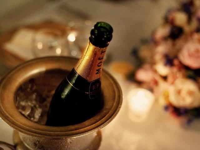 Tipos de vino para el banquete de tu matrimonio: guía rápida