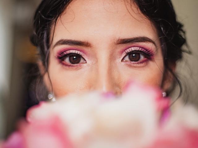 6 secretos de maquillaje para una boda de día ¡atención novias!