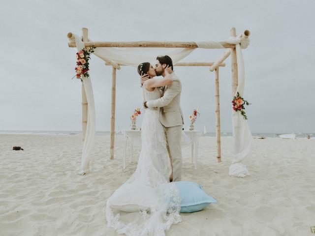 7 razones para organizar su boda en la mañana