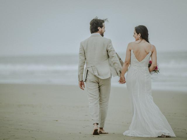 ¿Por qué deberían mantener su boda en 2020?