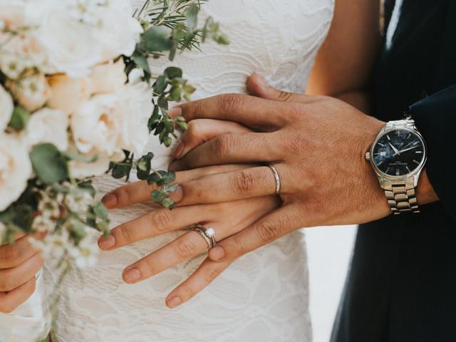 Coronavirus y el futuro de las bodas: ¿Cómo será la nueva normalidad?